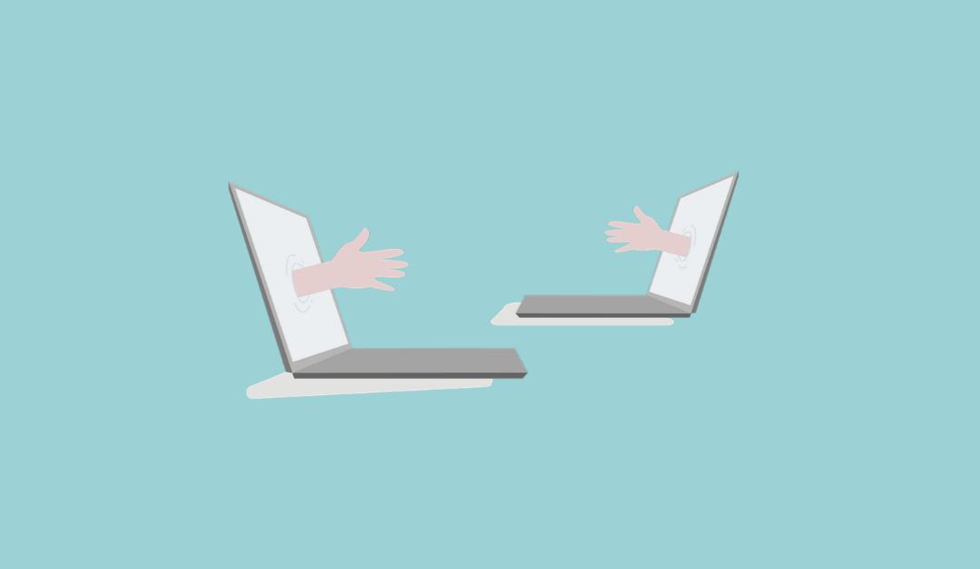 10 sproglige råd til bedre onlinemøder