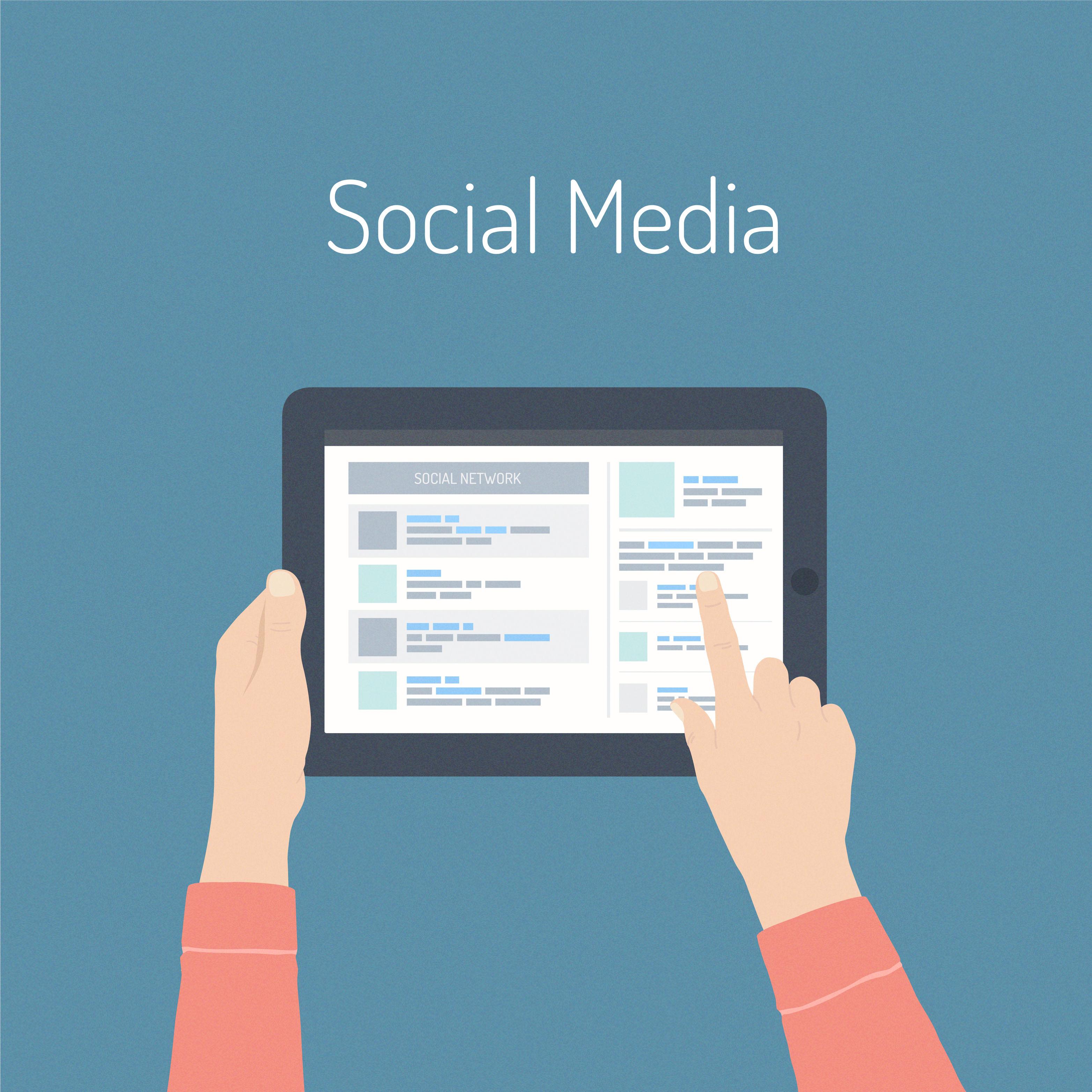Sociale Medier Kragelund Kommunikation