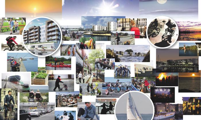 Fælles afsæt skaber fremtidens byudvikling