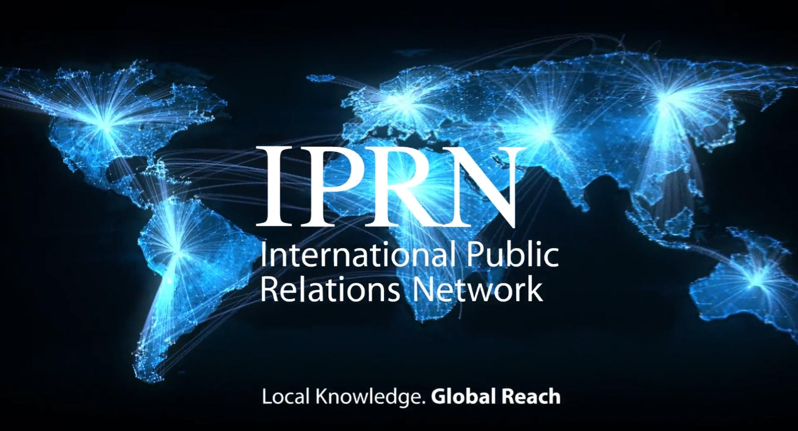 Kragelund Kommunikation er medlem af IPRN