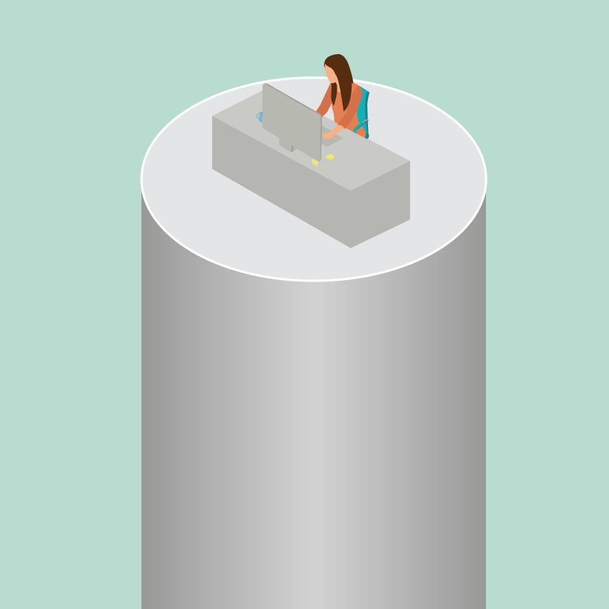 4 overbevisende grunde til at vælte siloerne