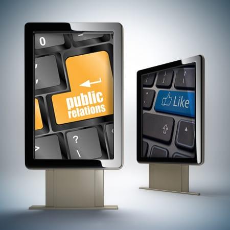 "Er sociale medier og PR et ""enten eller""?"
