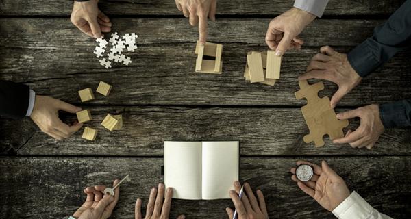 Grundfortælling hjalp med implementering af ny strategi